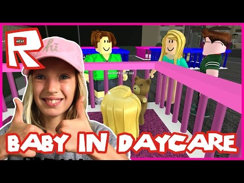 10k Subscriber Special / Adopt and Raise a Cute Kid / Baby in Daycare / Roblox