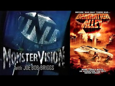 Download MonsterVision: Damnation Alley (1977) full episode, film in HD/not edited for TV