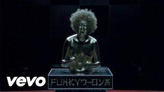 4thアルバム『FUNKASY』収録。ライブバンドとして評価が高かったSUPER B...
