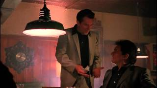 GOODFELLAS - GO FUCK YOURSELF SCENE - HD