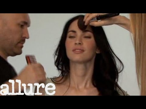 Megan Fox's Photo Shoot - Cover Shoots - Allure
