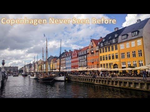 Copenhagen hidden beauty NEVER seen before