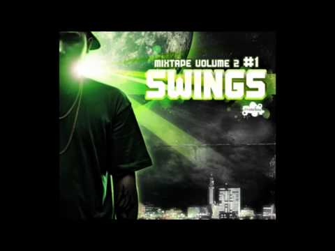 Swings (스윙스) - a master at work [ Punchline King III ]