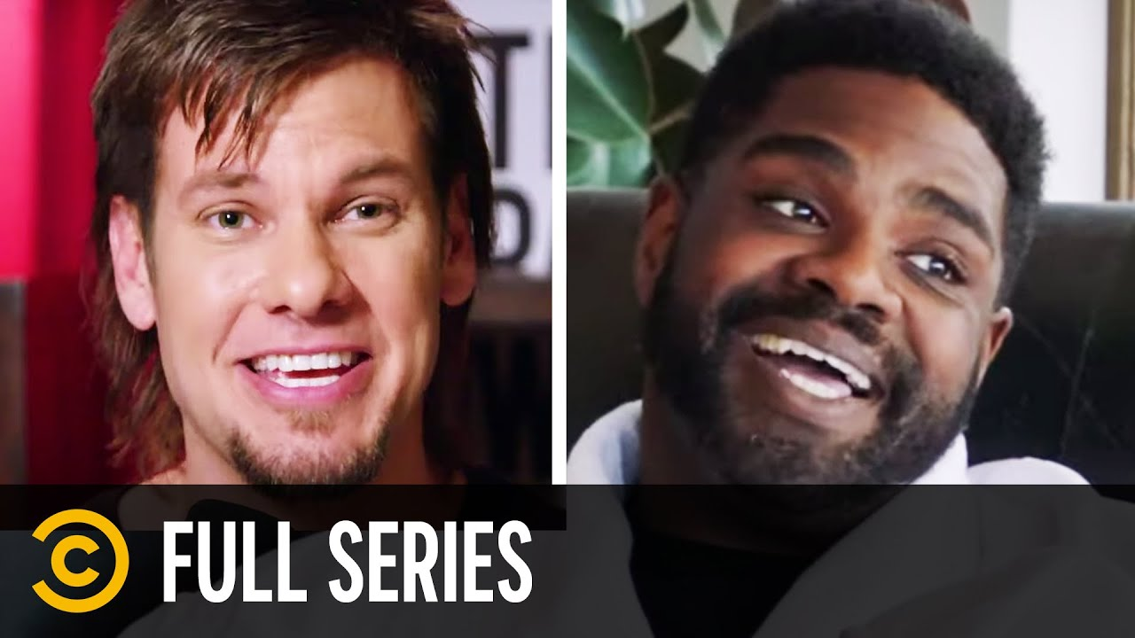 Man Up with Theo Von - Full Miniseries
