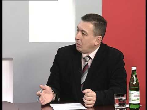 Актуальне інтерв'ю. Про прийняття бюджету області на 2018 рік