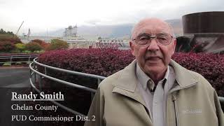 Randy Smith - Keep Our Rates Low - Chelan County PUD Commissioner Dist. 2 - Campaign Video 2