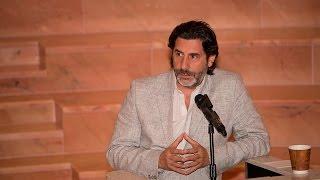 Roberto Macho - 5 Diálogos Interreligiosos - Conferencia: Agnosticismo y Ateismo para creyentes
