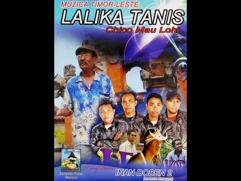 "Muzica Timor-Leste ""Lalika Tanis""♬Karaoke♬"