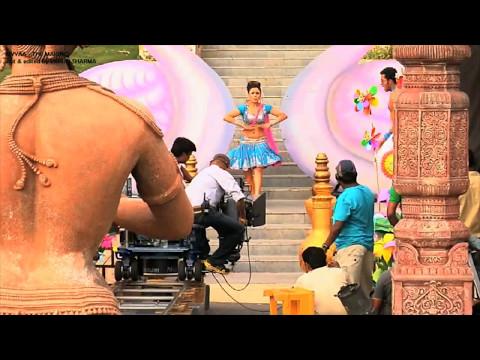 the making  Aiyyaa   Varun Sharma