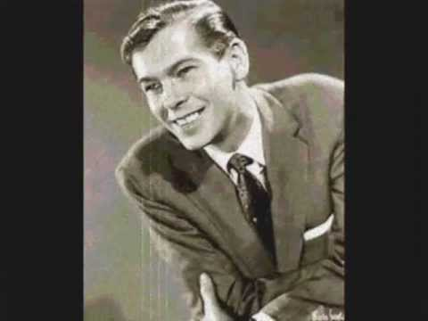 Cry ~ Johnnie Ray & The Four Lads (1951)