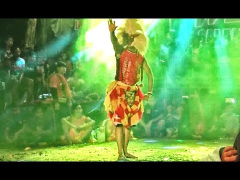 GANONGAN Turonggo Wilis---Trengginas & Lincah--Mantab Solahe--Live Jaruman 2018