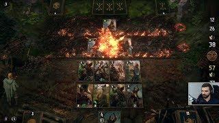 Witcher Thronebreaker #9 - Północny Aedirn