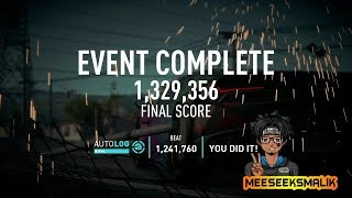 Need For Speed Payback Ultimate Guide Farm 20k A Minute 1Mill Drift Score And More