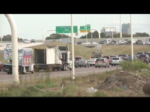 New FDOT videos show design options for rebuilt Tampa interchange