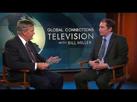 Brian Keane On GCTV With Bill Miller