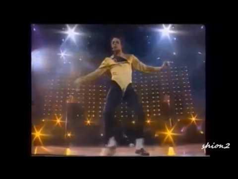Michael Jackson - Dangerous Tour Live in São Paulo, Brazil 1993