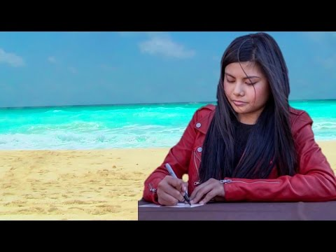 Marlisa - 'Stand By You' Beach