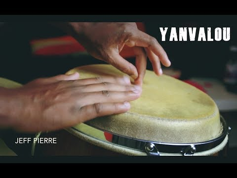 YANVALOU - HAITI - JEFF PIERRE