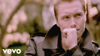 Music video by Ronan Keating performing When You Say Nothing At All...