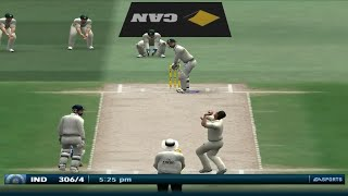 Cricket 07 Commentary Patch | Virat Kohli - First test century as the skipper | Aus VS Ind 2014-15