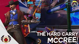 The Hard Carry McCree!