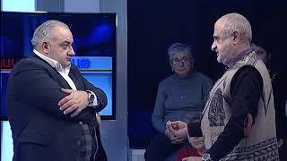 Հայկական ուրբաթ 24.11.2017