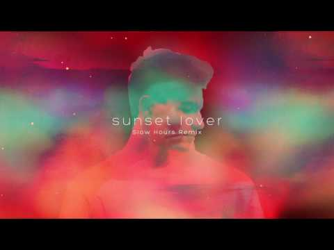 Petit Biscuit - Sunset Lover (Slow Hours Remix)