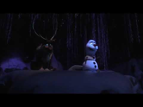 Disney's EPCOT - NORWAY Pavilion - Full Tour! 🎫