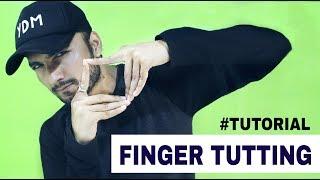 Finger Tutting   Block   Tutorial   Yashdeep Malhotra