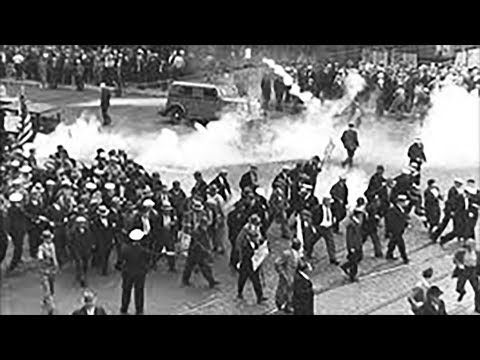 The May Day History The Government Doesn't Want You To Know