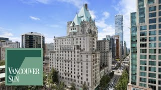 Hotel Vancouver turns 80 | Vancouver Sun