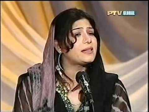 Kya Haal Sunawan Dil Da (Shabnam Majeed).mp4