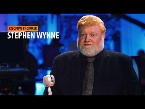 """Stephen Wynne — """"Know the News"""""""