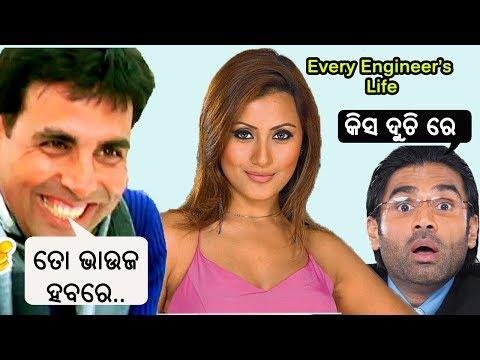 New Odia Comedy Video 2018 Odia Akshay Kumar, Suneil Shetty, Paresh Rawal, Rimi Sen Berhampur Comedy