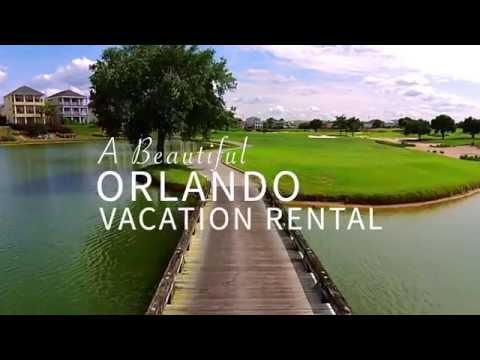 Belleview Luxury Home Tour in Reunion Resort - RVH 160
