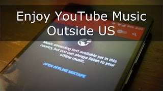 Download lagu How to Get YouTube Music Outside US on Android | Guiding Tech