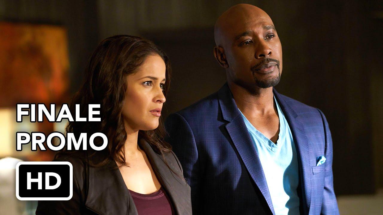 "Download Rosewood 1x22 Promo ""Badges & Bombshells"" (HD) Season Finale"