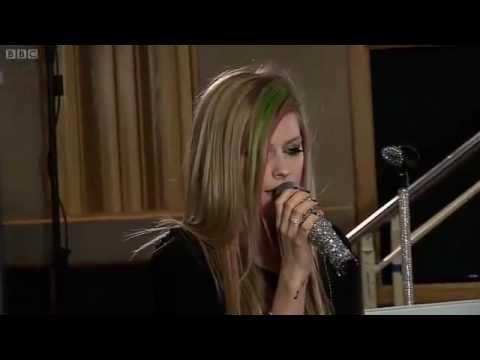 Avril Lavigne - Tik Tok Acustico - (cover Ke$ha