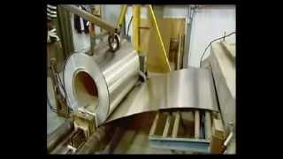 Изготовление алюминиевой лодки.mp4(, 2012-09-13T18:50:16.000Z)