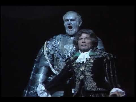 Leporello Aria - Don Giovanni, W.A. Mozart