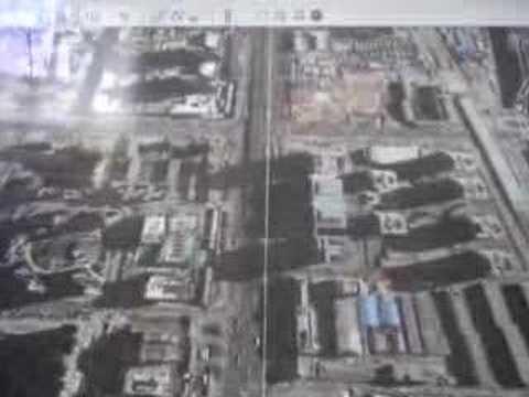 Tian An Men Square---Chang An Avenue