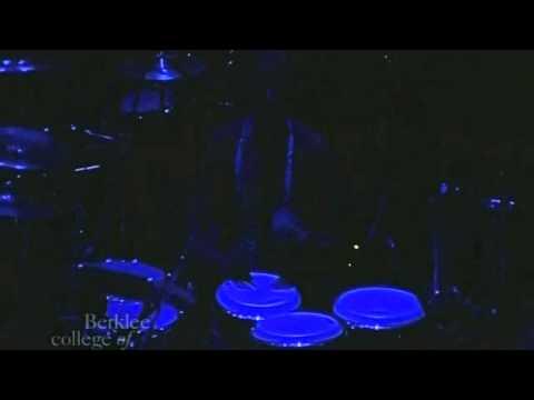 Aquarium by Meshell Ndegeocello (Berklee Neo-Soul Ensemble)