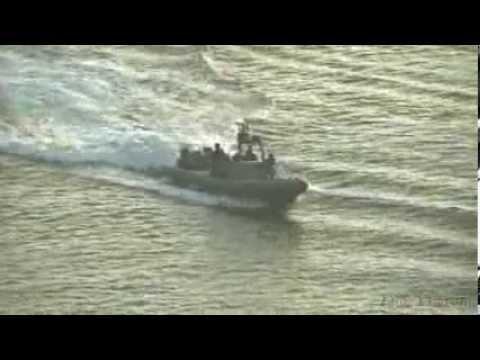 Egyptian Military Forces Secure Suez Canal تأمين قناة السويس