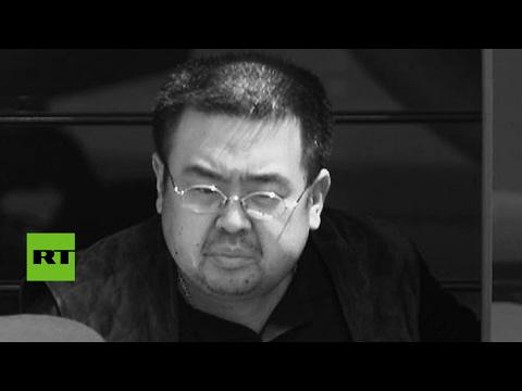 Matan al hermano mayor de Kim Jong-un en Malasia