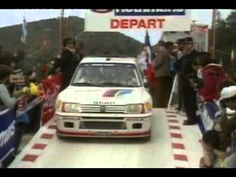 Clarkson's Car Years - The New Romantics