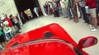 Dodge Viper Komárom 2013