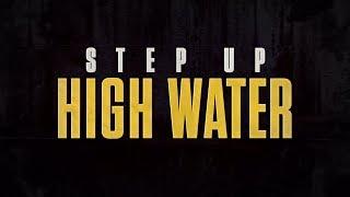 step up high water ne yo and rigo dancing just for fun