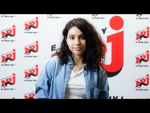 Alessia Cara im ENERGY Startalk
