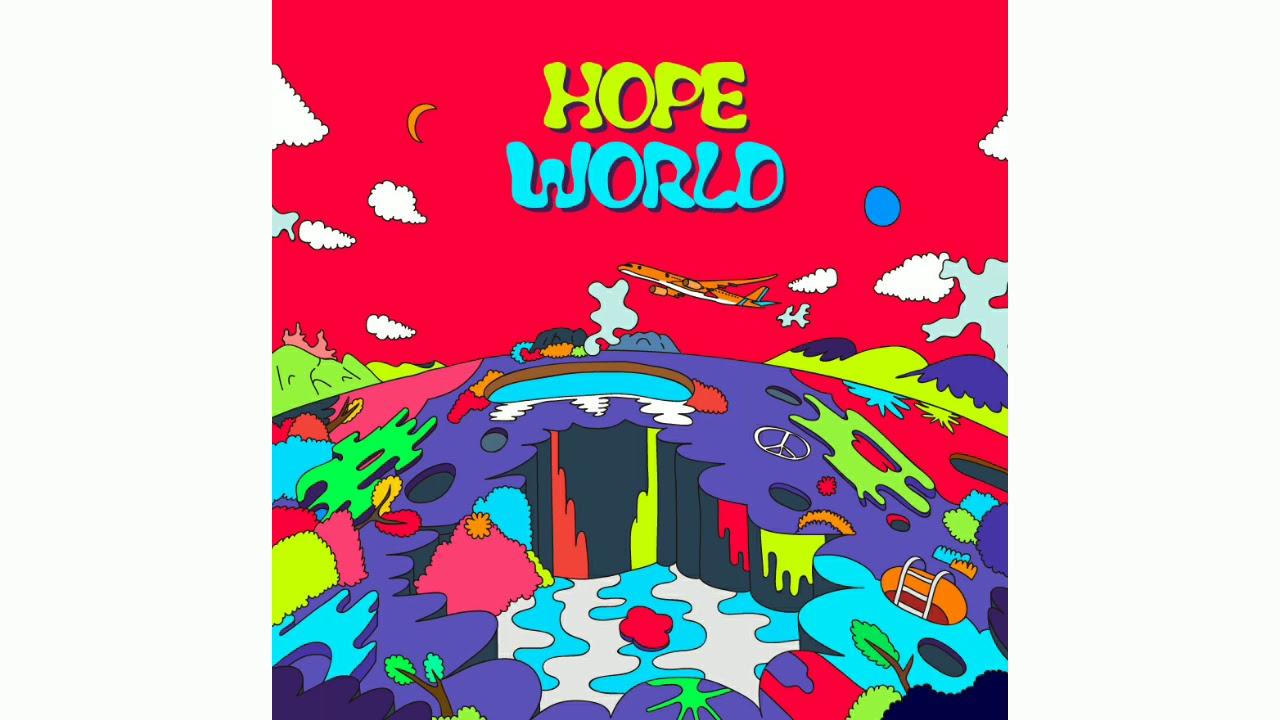 j-hope - Daydream [AUDIO]