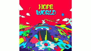 Cover images j-hope - Daydream [AUDIO]
